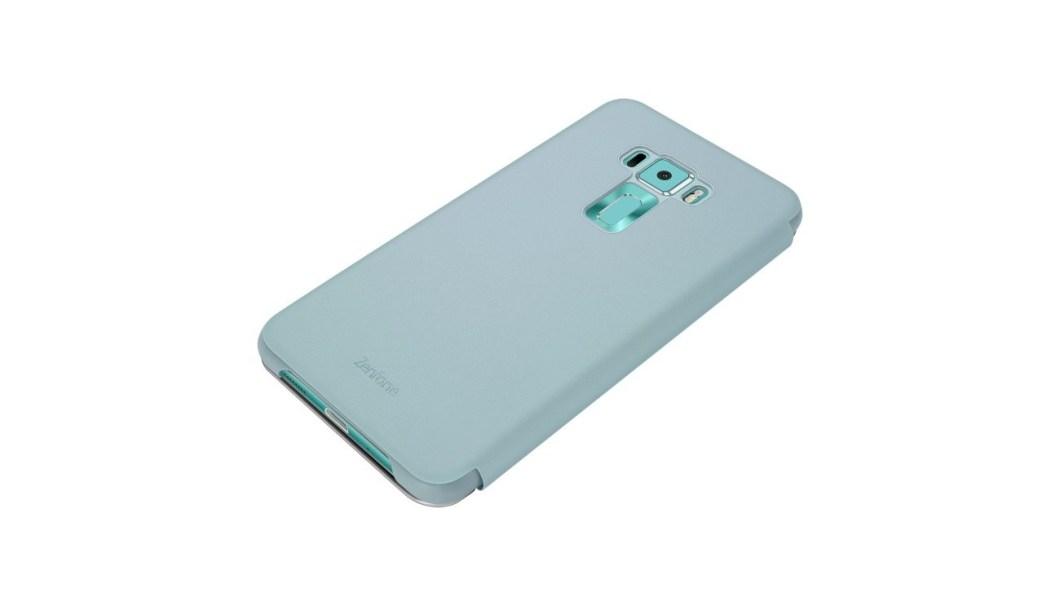 ASUS Zenfone 3 View Flip Cover