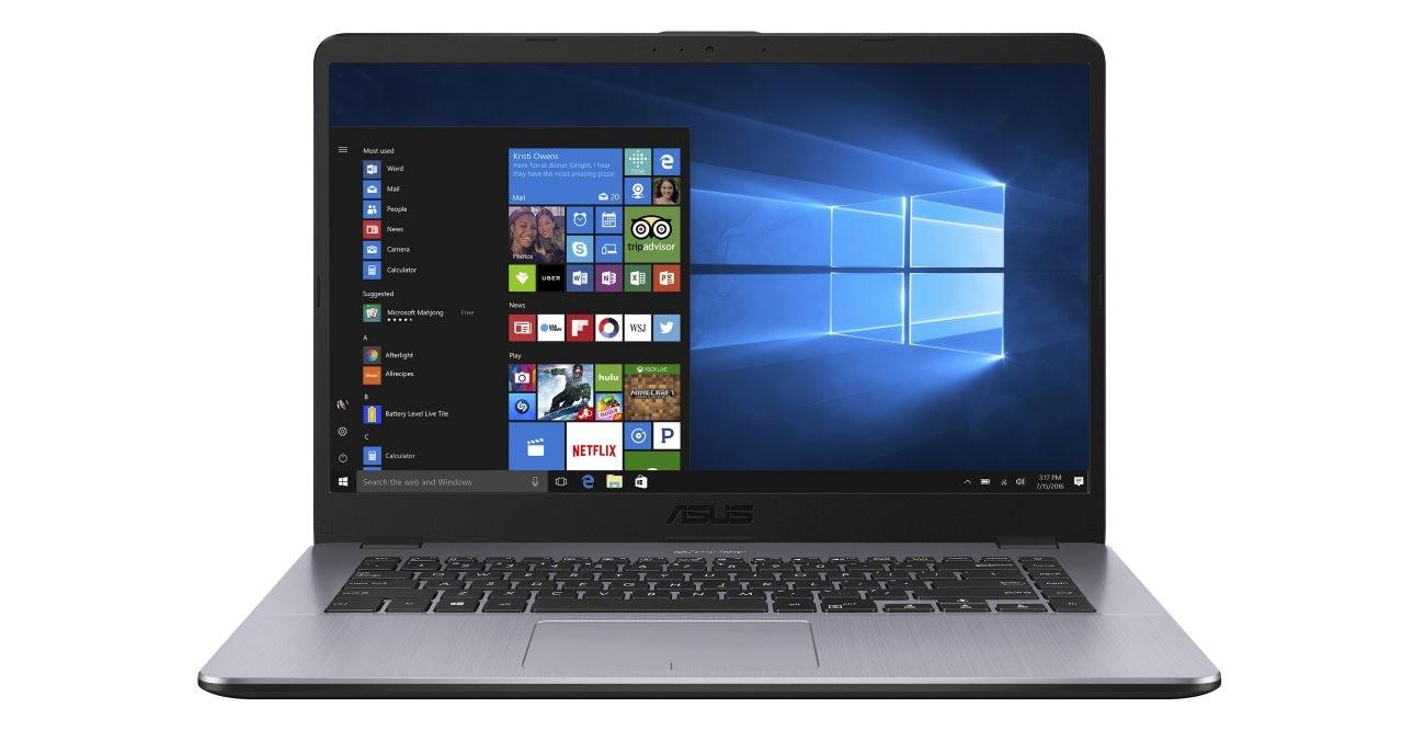 ASUS Vivobook 15 X505