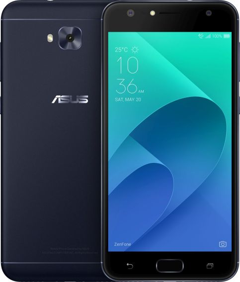 ZF4_Selfie_front_black copy