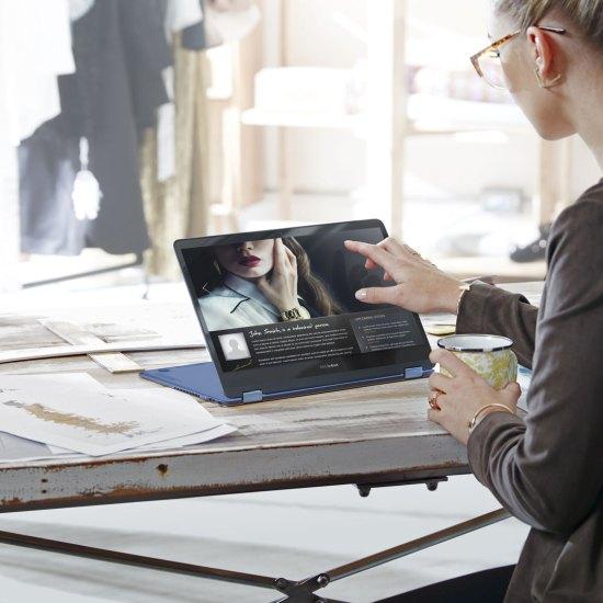 ASUS ZenBook Flip S UX370