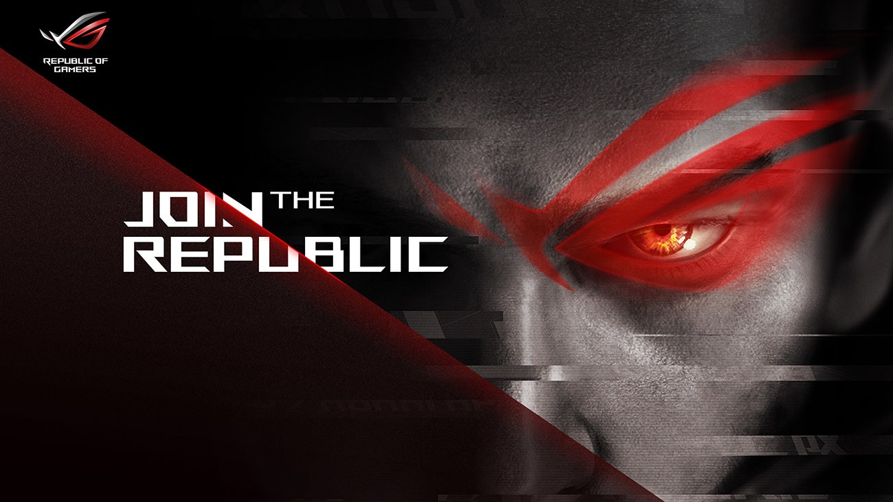 Join the Republic