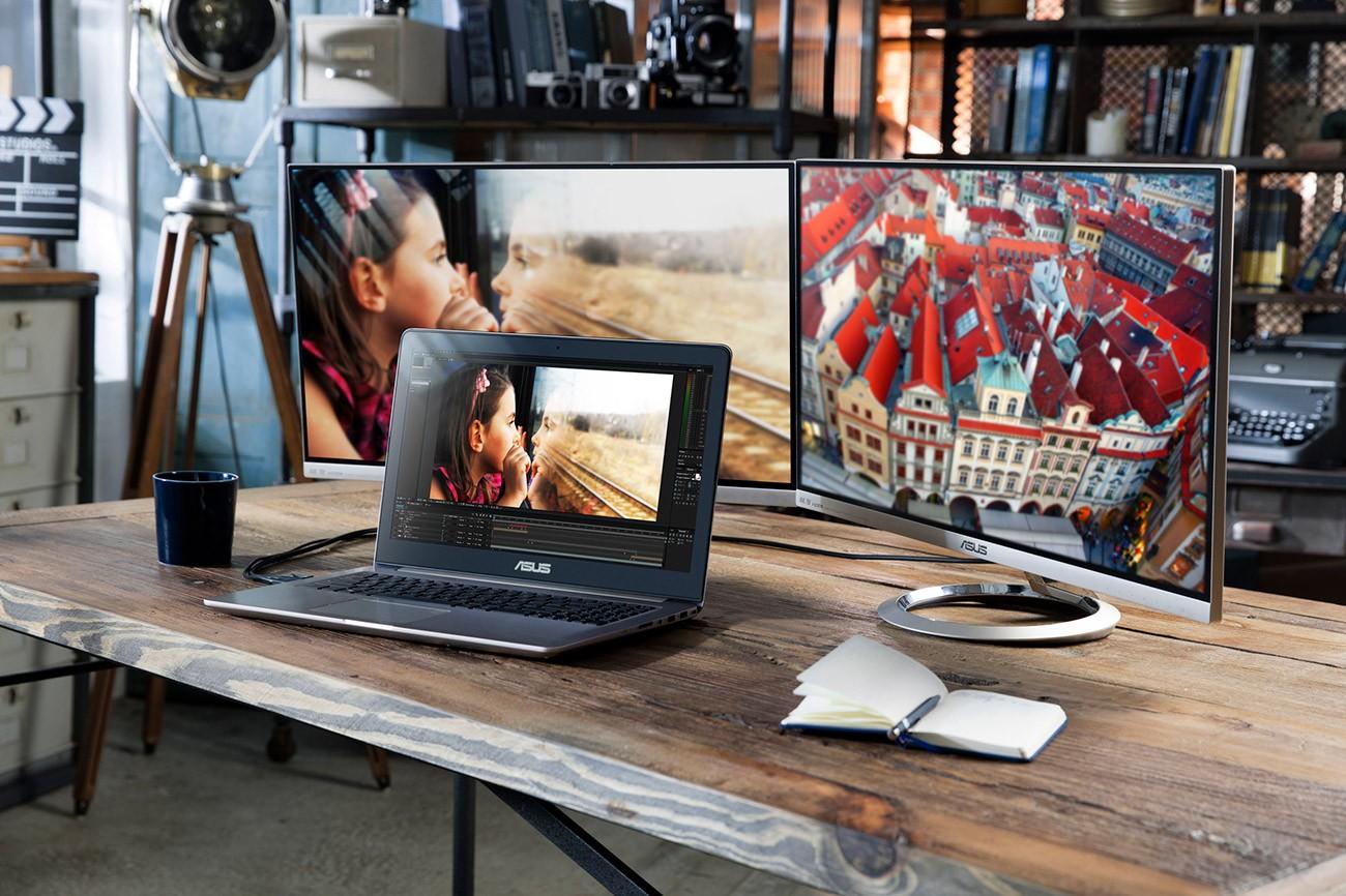 VivoBook Pro N580