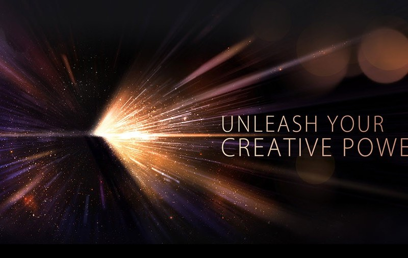 ASUS Unleash Your Creative Power