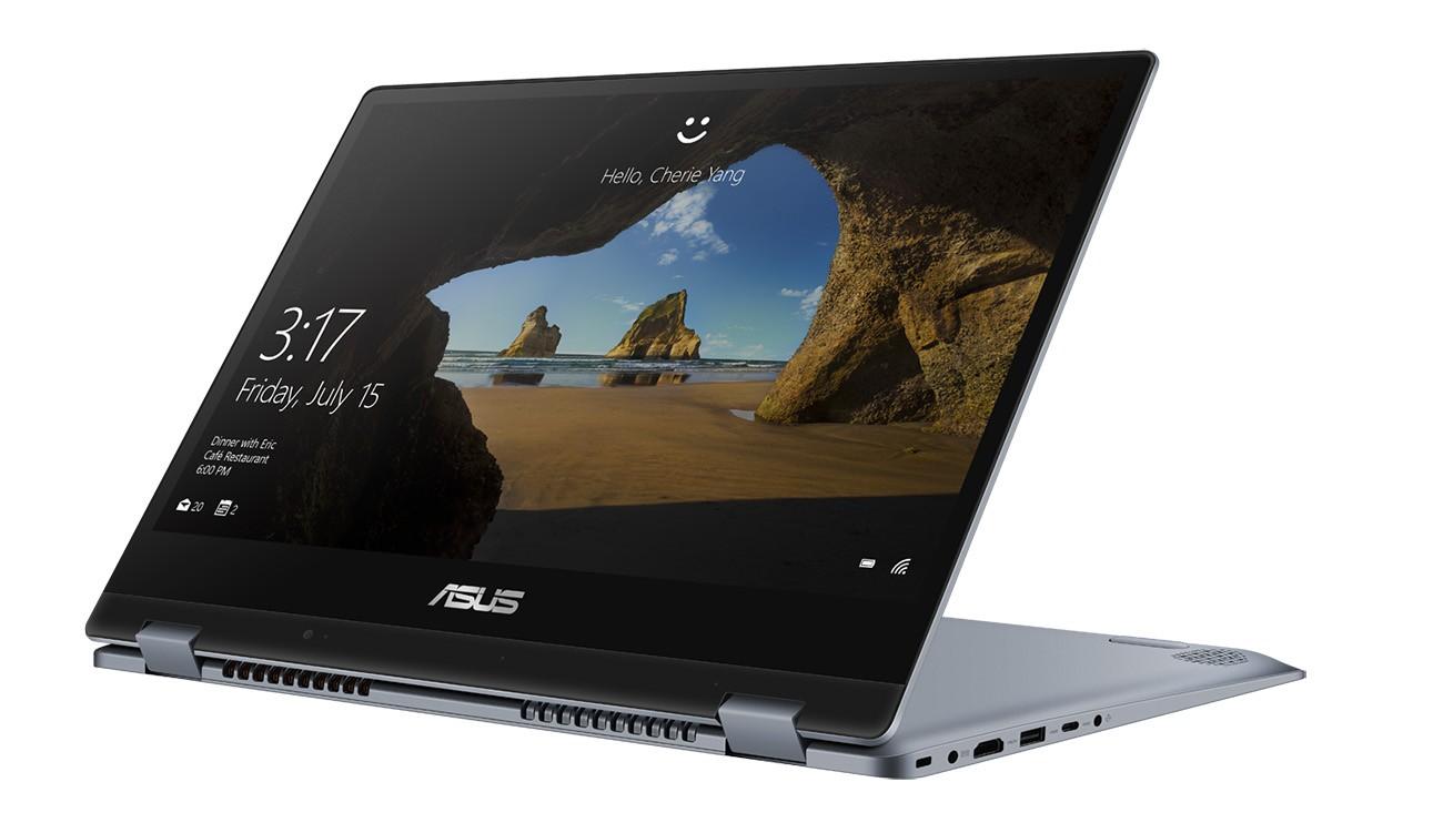 ASUS VivoBook Flip 14 NanoEdge