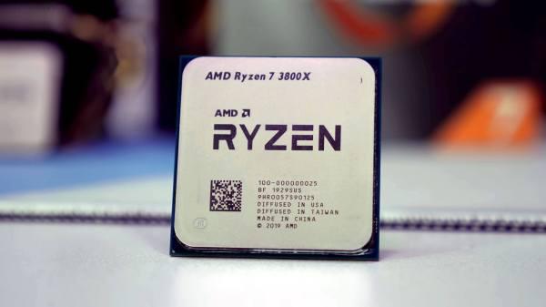 Building An AMD Ryzen 9 3900X Liquid-Cooled Performance