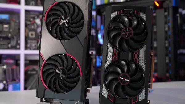 GeForce RTX 2060 vs. Radeon RX 5600 XT: 32 Game Benchmark