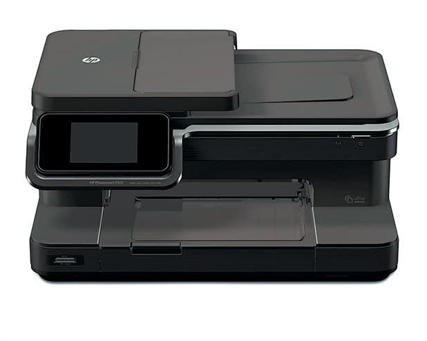 Hp Photosmart 7510 E All In One Printer C311a Reviews