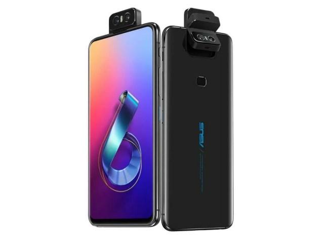 Asus Zenfone 6 Edition 30 ZS630KL Reviews - TechSpot