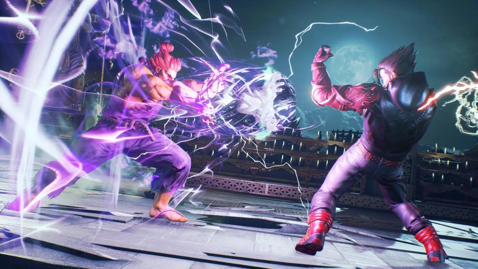 Nvidias Latest Graphics Drivers Are Optimized For Tekken