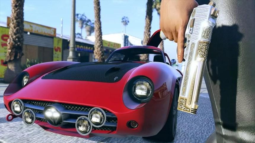 Resultado de imagen para GTA VI