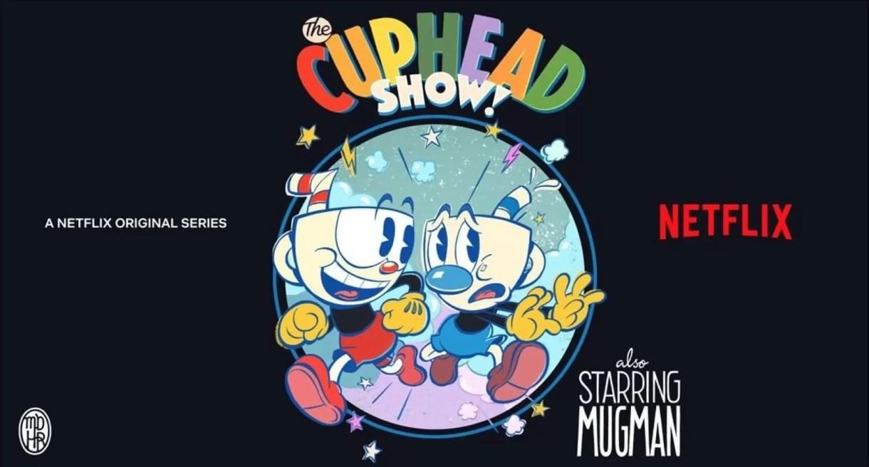 Resultado de imagen para cuphead show