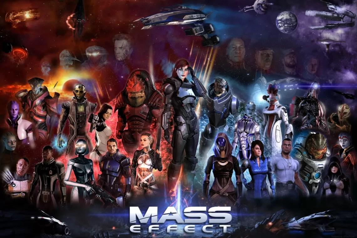 mass effect legendary edition - photo #19