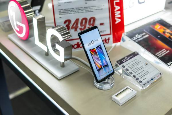LG announces exit from the phone business - todayuknews