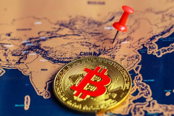 China declares all cryptocurrency transactions illegal, Bitcoin price  plummets | TechSpot