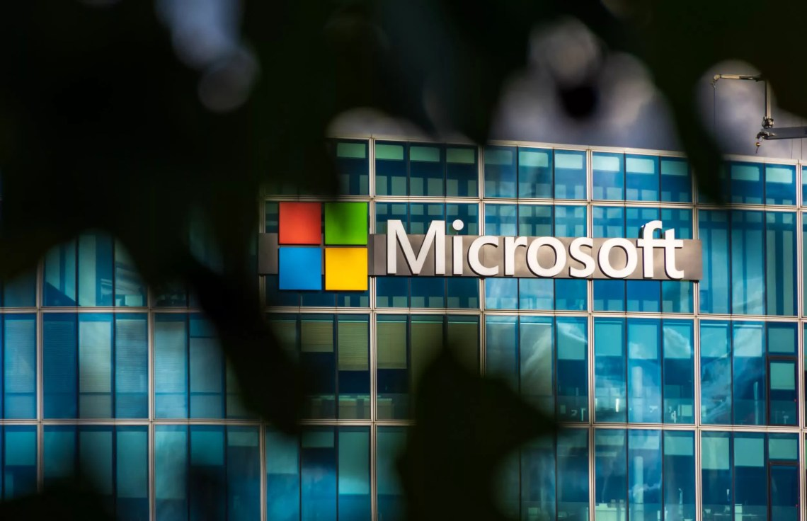 Some Microsoft employees slept in data centers during pandemic to avoid lockdown