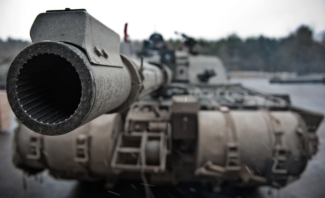 A War Thunder player leaked classified documents to show that an in-game tank's model was wrong