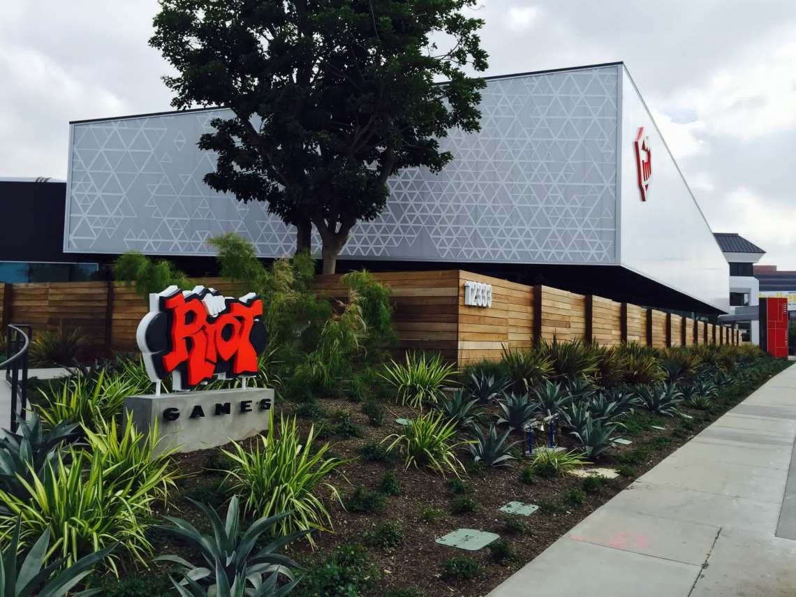 Riot Games accused of delaying harassment investigation