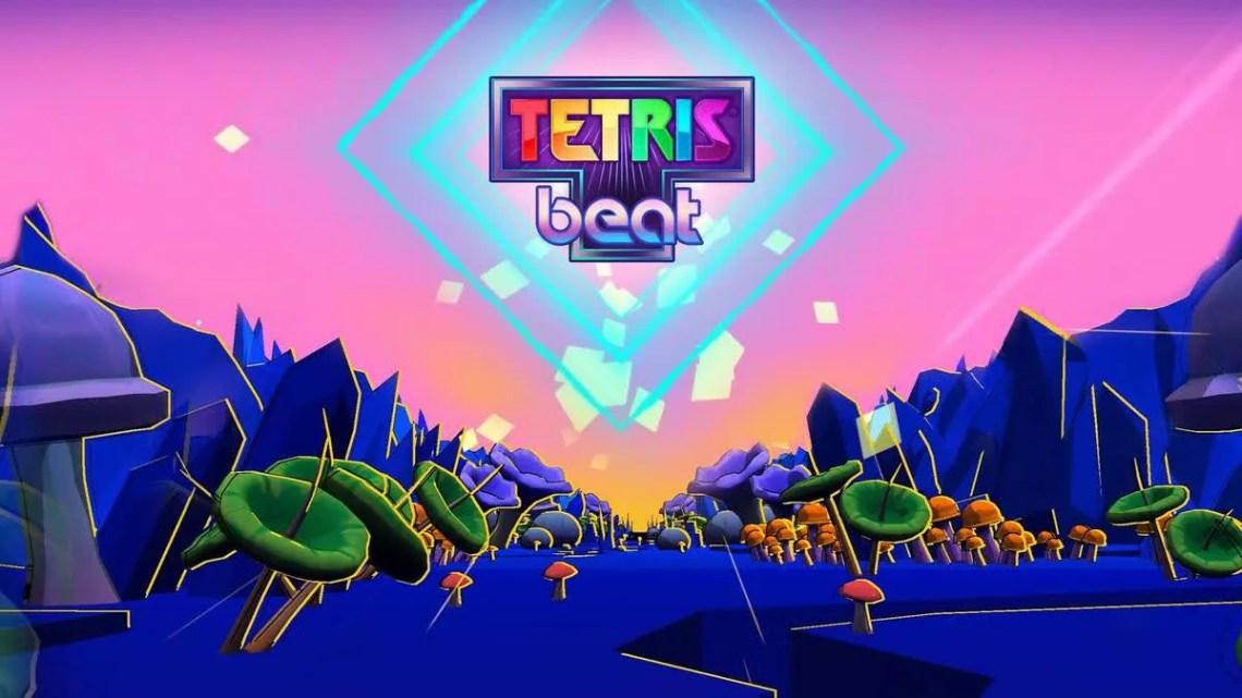 Tetris Beat provides a fresh take on a timeless classic