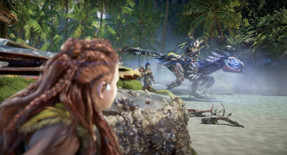Sony reinstates free PS5 upgrade offer for Horizon Forbidden West following fan backlash