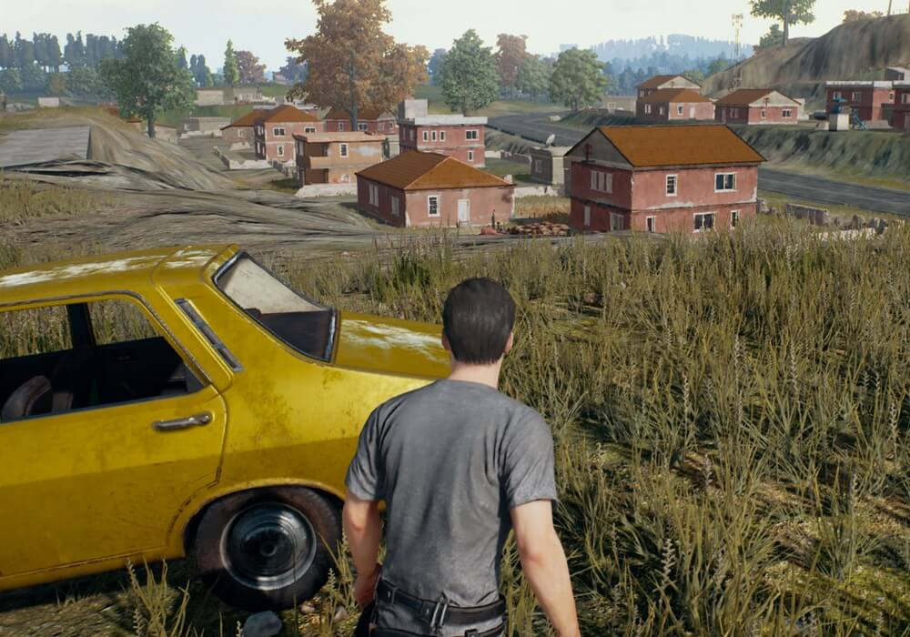 PUBG To Ban 100000 Cheaters In A Single Wave TechSpot