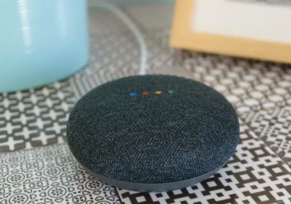 Spotify brings back its free Google Home Mini offer