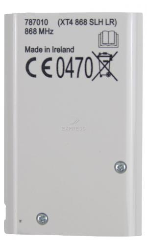 Faac Xt4 868 Slh Handsender Funkfernbedienung