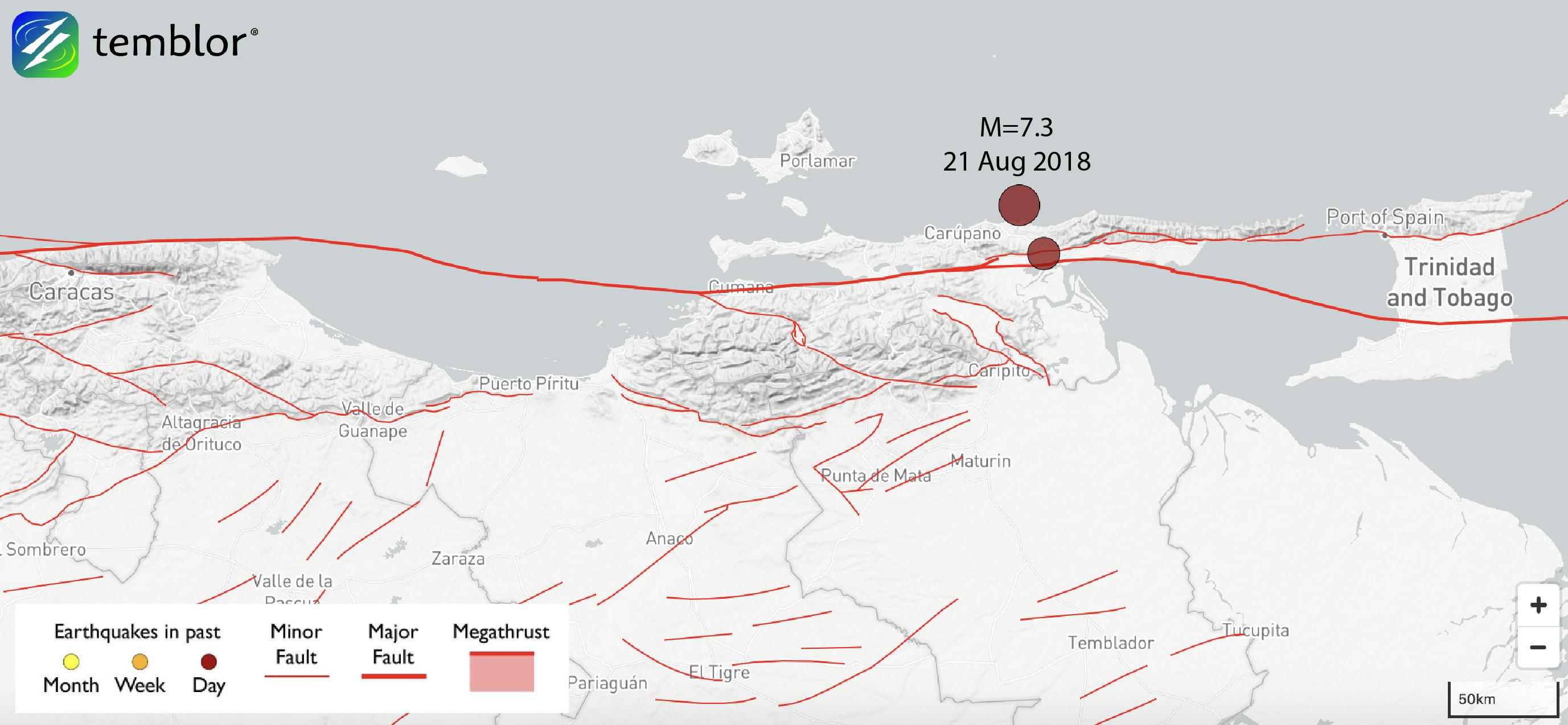 Earthquake Sciencesprings