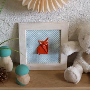 decoration pour la chambre de bebe sur