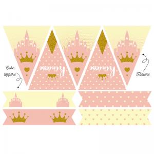les princesses infos et idees de tete