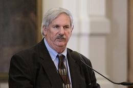 Paul Burka, executive editor at Texas Monthly.