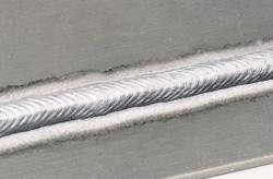 Tackling aluminum GMAW - TheFabricator.com