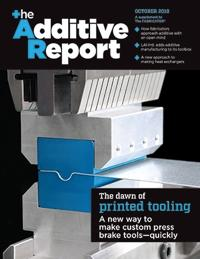 The Additive Report Cover