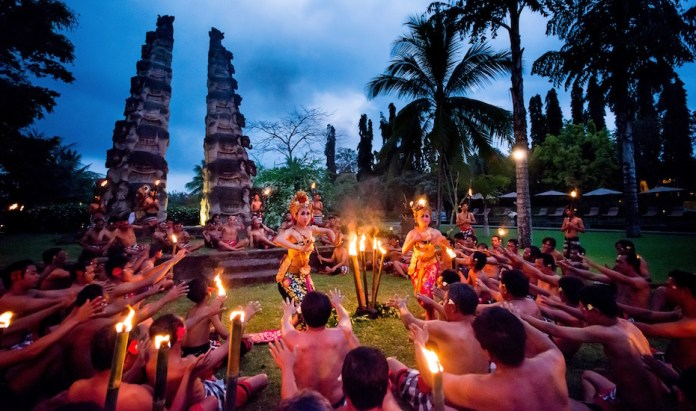 The Very Best Of Balinese Culture Traditions Honeycombers Bali