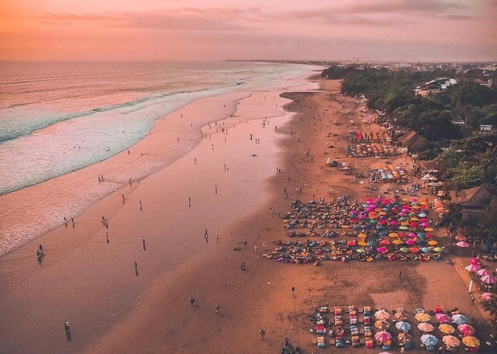23 Best Beaches In Bali Updated For 2021 Honeycombers Bali