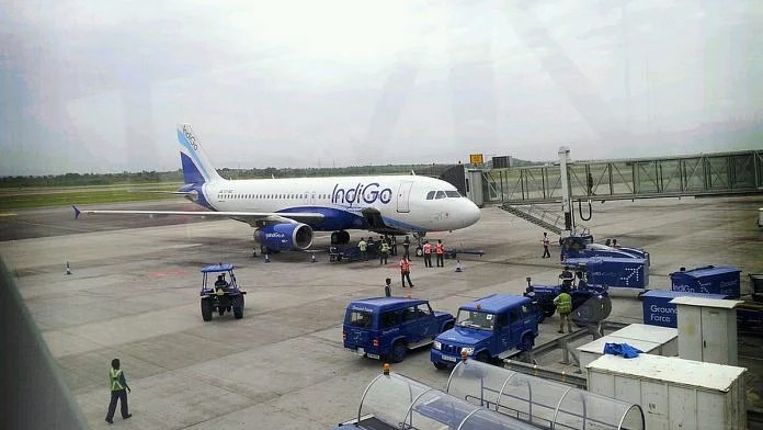 Indigo Airlines | Flickr