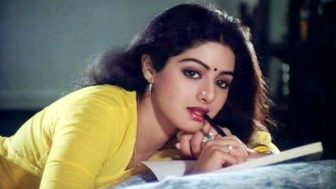 Remembering Sridevi, the outsider who ruled Bollywood