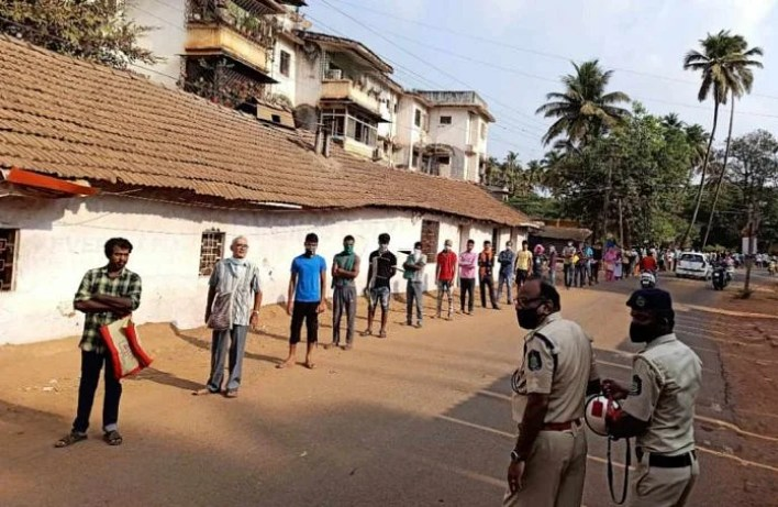 called corona, beaten up, left on road: foreign tourists recall goa lockdown horrors