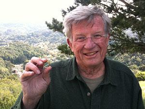 Joel Bartlett Found His Lost Wedding Ring