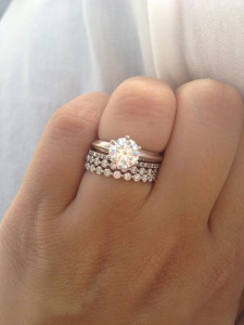 engagement ring, jewelry recovery