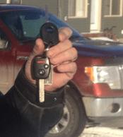 DANS Keys