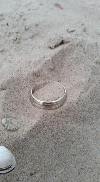 Adams ring - 1
