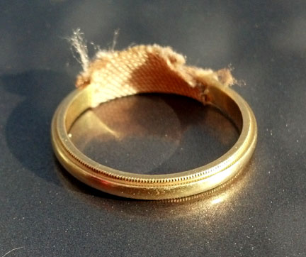Lesters Ring Close Up Med