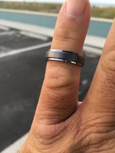 Ryan's ring