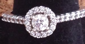 Mandy F.'s Ring