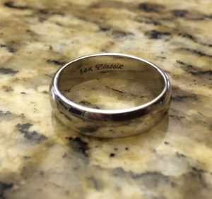 Keith TBay ring