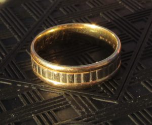 Lag4 6-18 Ring
