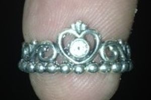 Cherry Grove Lost ring recovery