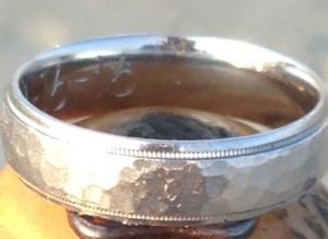 Tim's Ring