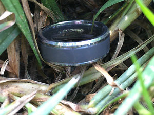 lost wedding ring found in san mateo