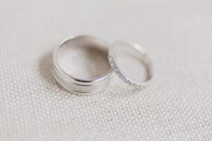 Lost white gold wedding ring rottnest island